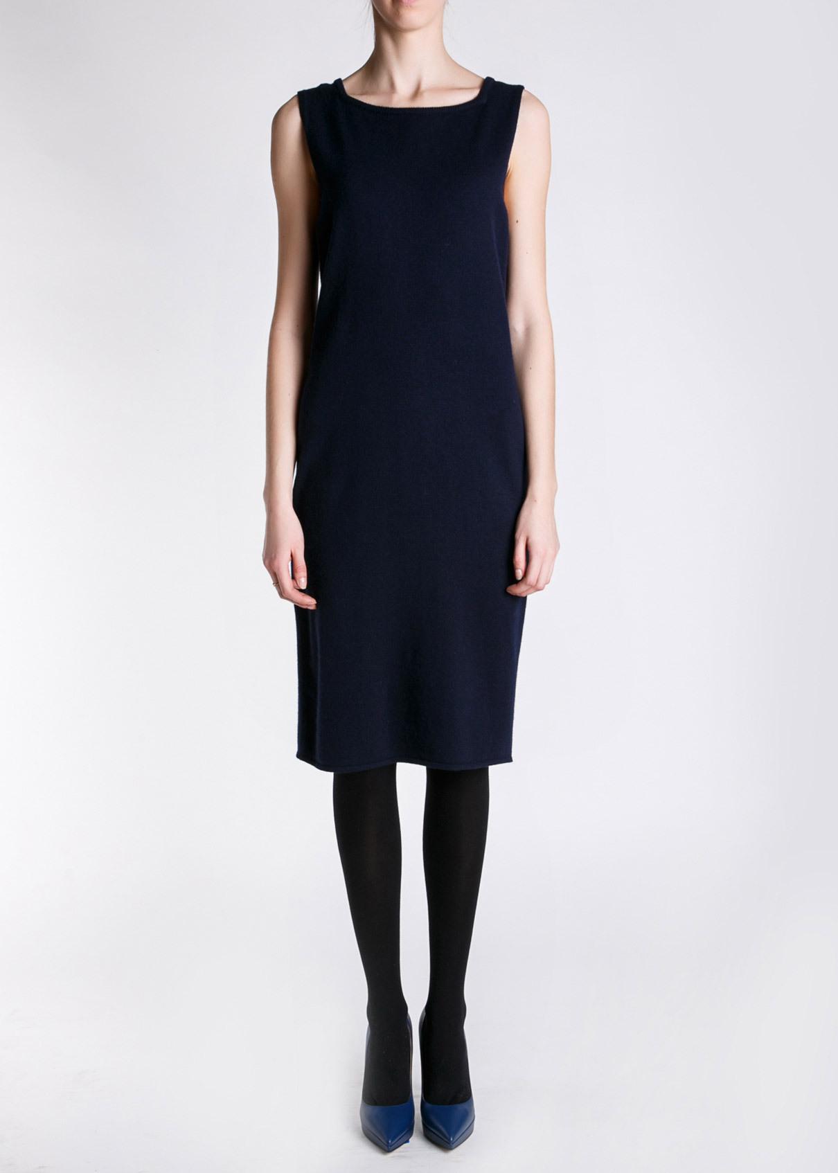 Комплект платье и кардиган JO NO FUI