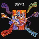 The Who / A Quick One (Mono)(LP)