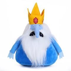 Время приключений мягкая игрушка Ледяной король