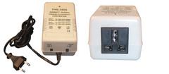 Конвертер Dayton THG-300S, Трансформатор 110-220,220-110 ,300W