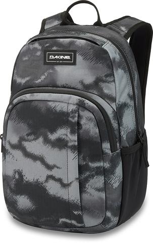 Картинка рюкзак городской Dakine campus s 18l Dark Ashcroft Camo - 1