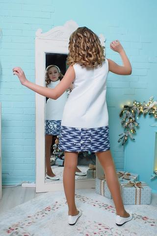 Платье детское (артикул 2Н121-1)