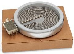 Конфорка HiLight 1200W для стеклокерамики BOSCH, Whirlpool и др.