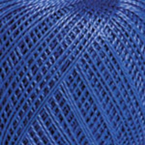 Пряжа Iris YarnArt 922 Ярко-синий