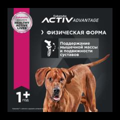 Eukanuba Adult Large Breed Lamb & Rice Сухой корм для взрослых собак крупных пород с ягненком