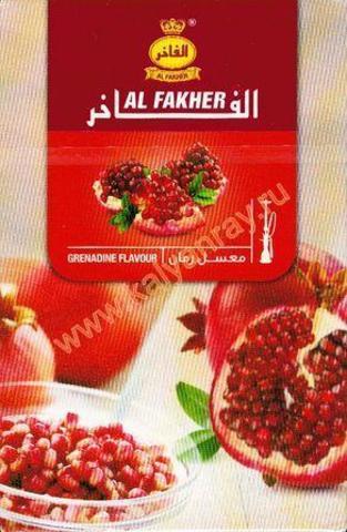 Al Fakher Гранат