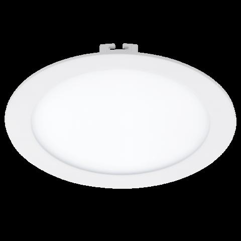Панель светодиодная ультратонкая встраиваемая Eglo FUEVA 1 94063