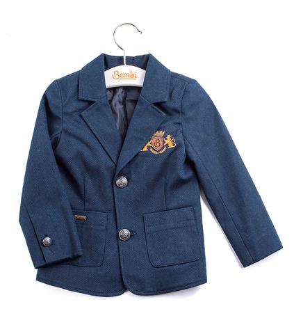 ЖК15 Пиджак для мальчика