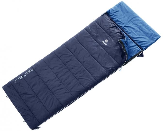 Синтетические спальники Спальник одеяло Deuter Orbit SQ +5 image2.jpg