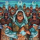 Blue Oyster Cult / Fire Of Unknown Origin (LP)