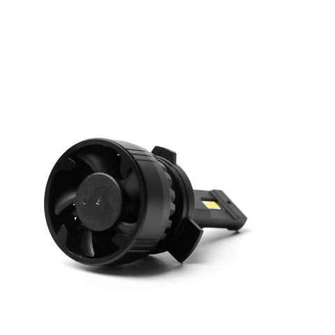 Автомобильные светодиодные лампы 9012/HIR2 LP-F3S, 45W, 5000lm, 2 шт