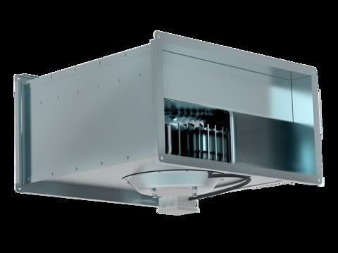 Вентилятор прямоугольный канальный SHUFT RFE 600х350-4 VIM