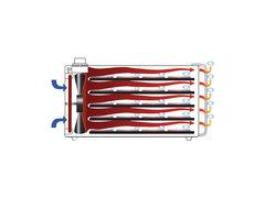 Дегидратор Excalibur Standart 5W (4526TW) белый