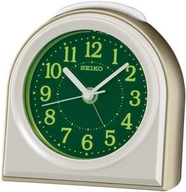 Настольные часы-будильник Seiko QXE038G