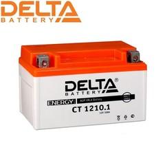 Аккумулятор DELTA 12V 10Ah (CT1210.1)