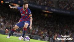 eFootball PES 2020 (PS4, русские субтитры)