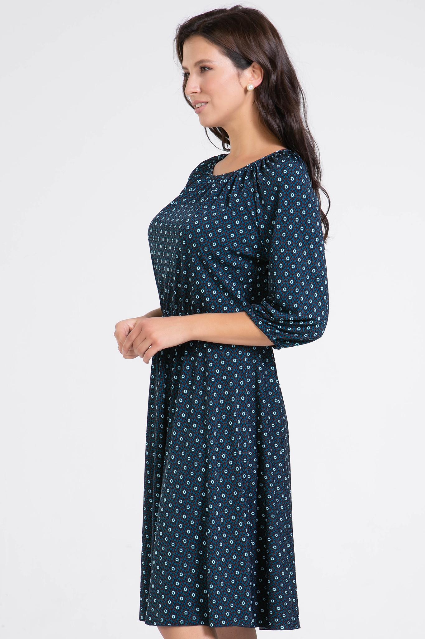 5221 Платье