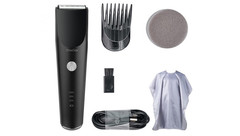 Триммер Xiaomi ShowSee Electric Hair Clipper C2 Black