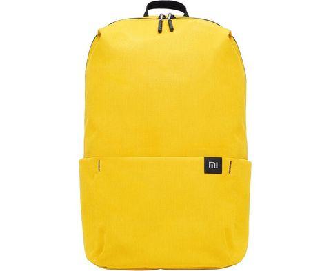 Рюкзак Xiaomi Mi Colorful Small Backpack 7л желтый