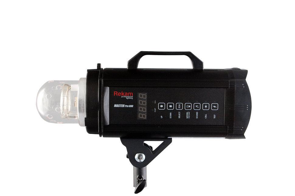 Rekam Master Pro 600 UM Kit
