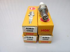Свеча зажигания NGK CR9E