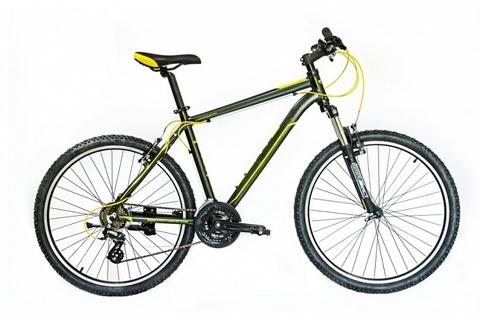 горный велосипед Corto SUV черный