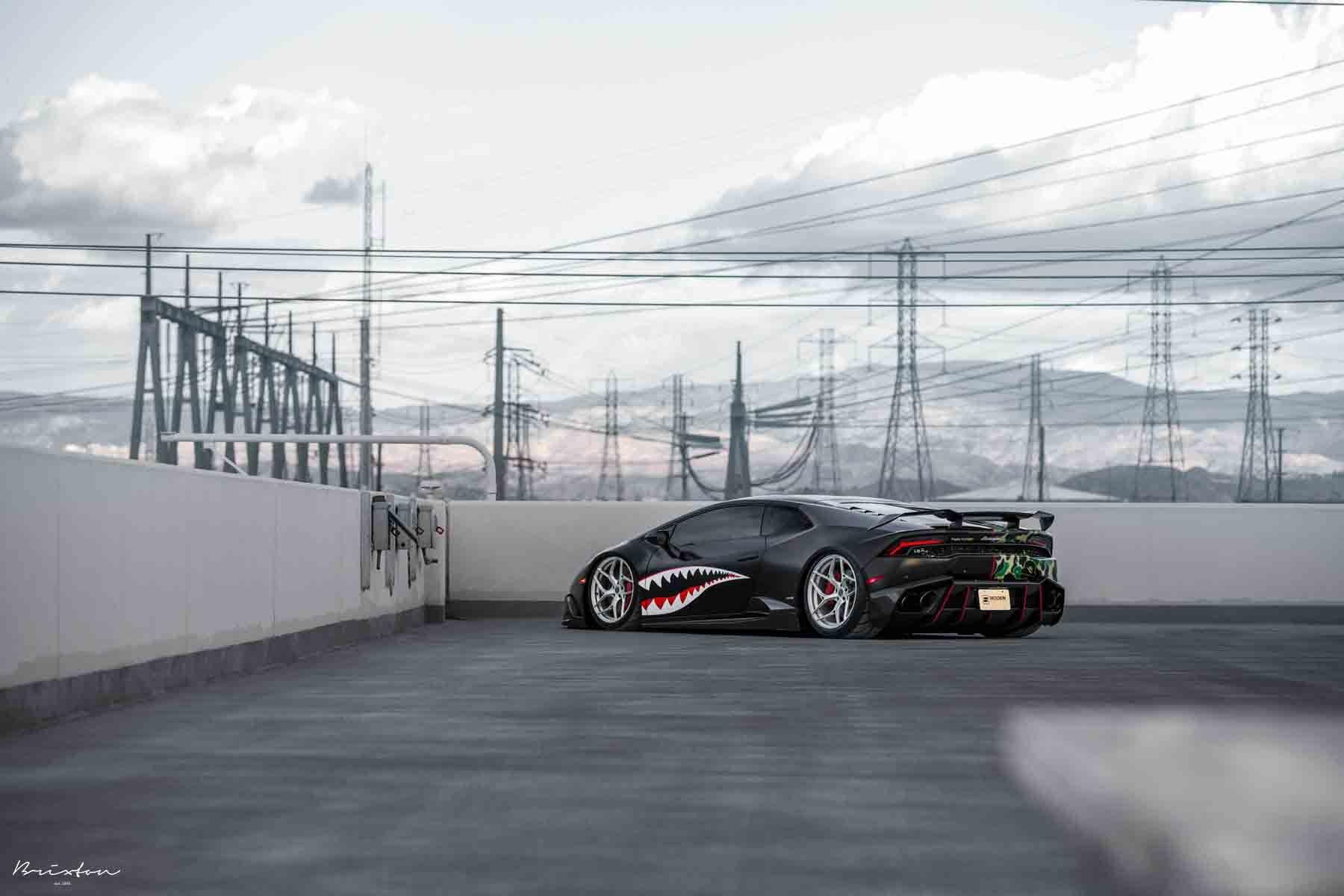 Brixton PF5 (Targa Series)
