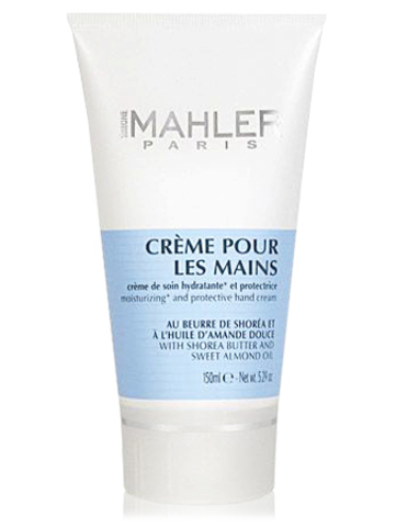 Омолаживающий крем для рук, успокаивает раздражения, заживляет микротравмы Crème Mains, 50 мл