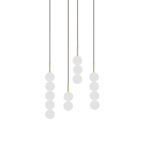 Подвесной светильник копия Abacus by Terzani