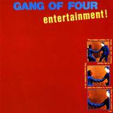 Gang Of Four / Entertainment! (LP)