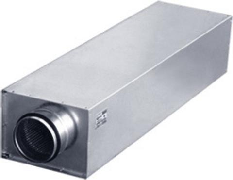 Шумоглушитель Арктос CSR 100/900