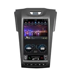 Магнитола  для Chevrolet TrailBlazer/Isuzu D-MAX Android 9.0 4/64Gb IPS DSP модель ZF-1262-DSP