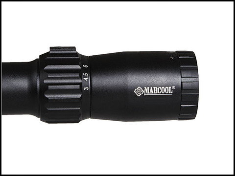 MARCOOL SAR ZA5 HD 3-15X50 SFL FFP (HY1300)