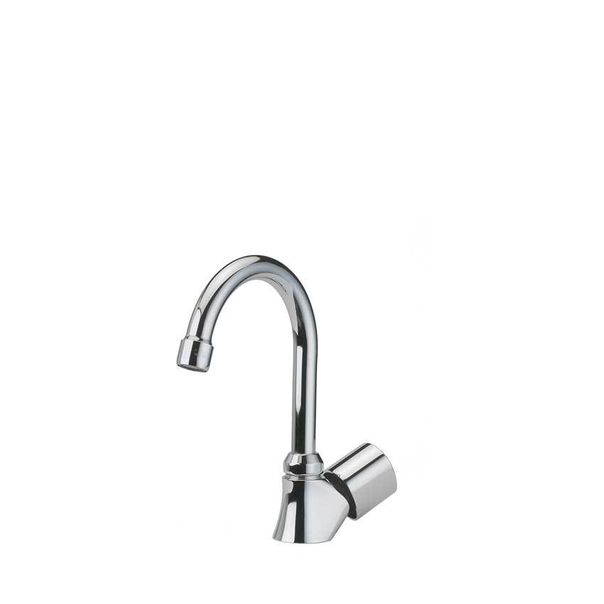 Кран для раковины ECO 7028(X1)CE10E4R для горячей воды