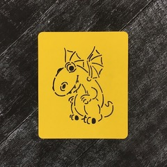 Дракон №1