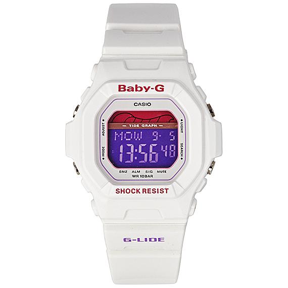 Часы наручные Casio BLX-5600-7DR