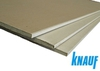 Гипсокартон (ГКЛ) Кнауф 1500х600х12,5мм