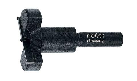 Сверло Форстнера Heller 35 мм (для станков)