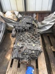 Коробка КПП MAN TGA 16S-1820.