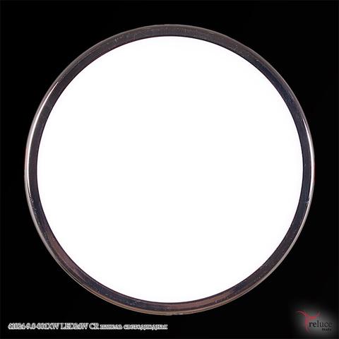41024-9.0-001XW LED24W CR панель светодиодная