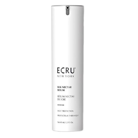 ECRU New York: Сыворотка шелковая разглаживающая для волос (Silk Nectar Serum), 40мл