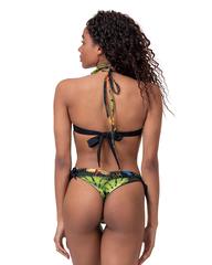 Спортивный топ Nebbia Earth Powered bikini - top 556 TR.Green