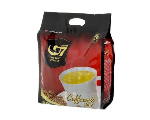 купить Кофе растворимый Trung Nguyen G7 3 в 1, 50 стиков