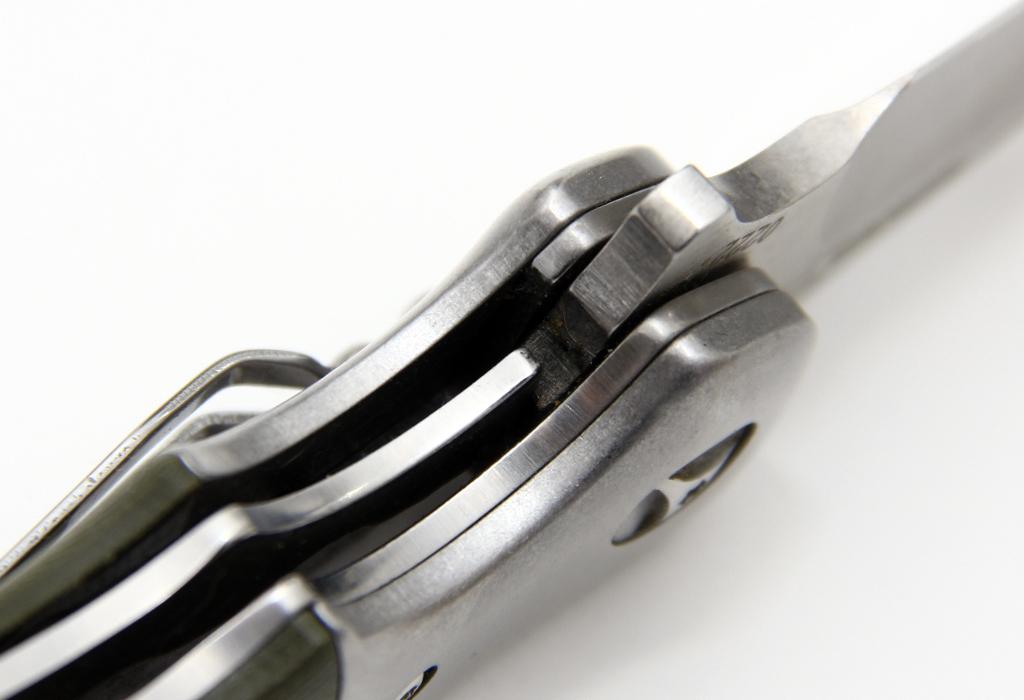 Нож Boker 01BO009 Uolcos - фотография