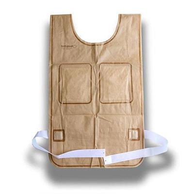 Жилет греющий Warming vest