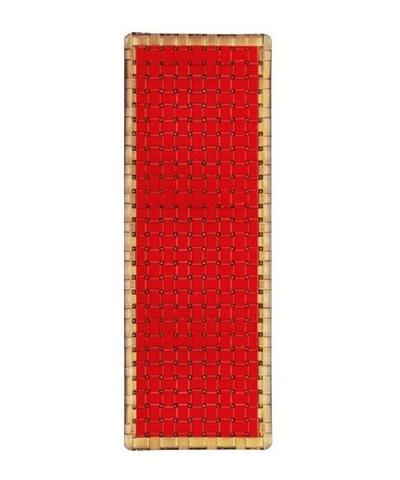 Блюдо прямоугольное артикул 84844. Серия Bossa Nova