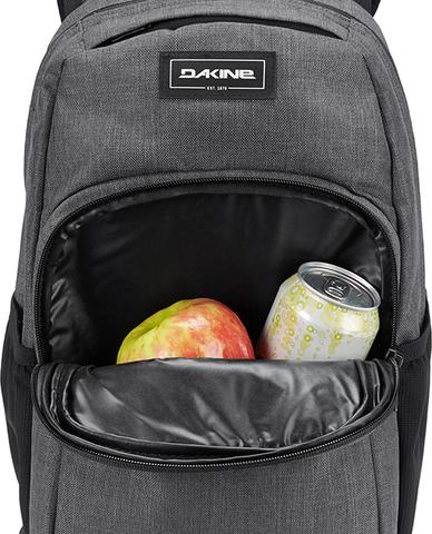 Картинка рюкзак городской Dakine campus s 18l Dark Ashcroft Camo - 4