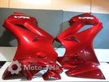 Пластик комплект Honda VFR 800 02-12 красный