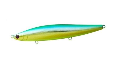 Воблер DAIWA Morethan Monster Hitter 156S #Lime green gold