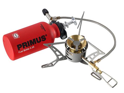 Картинка горелка мультитопливная Primus Stove OMNILITE TITAN  - 1